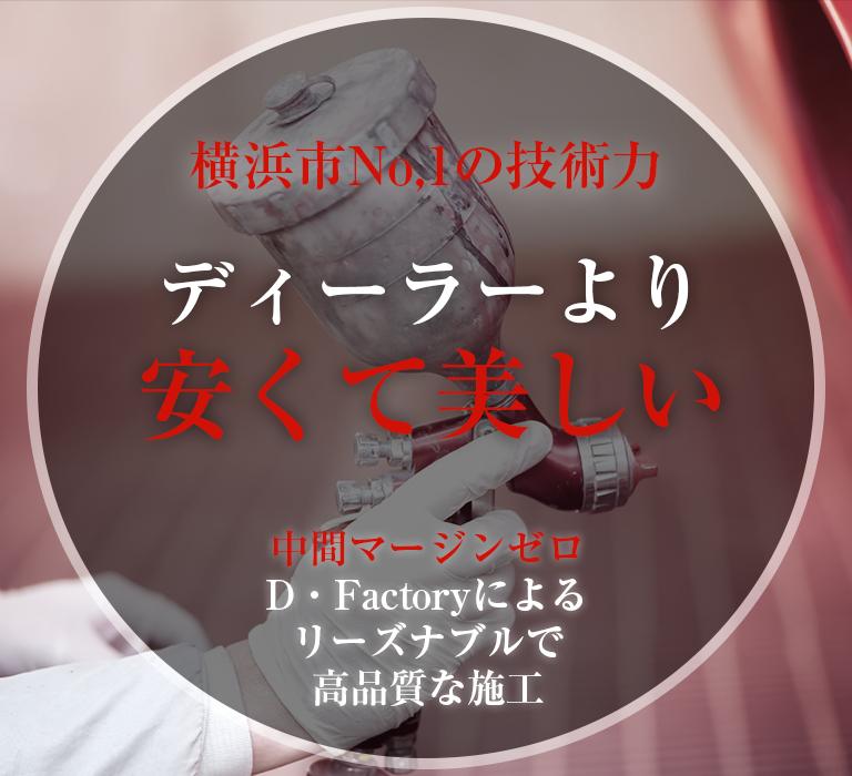 D・Factory